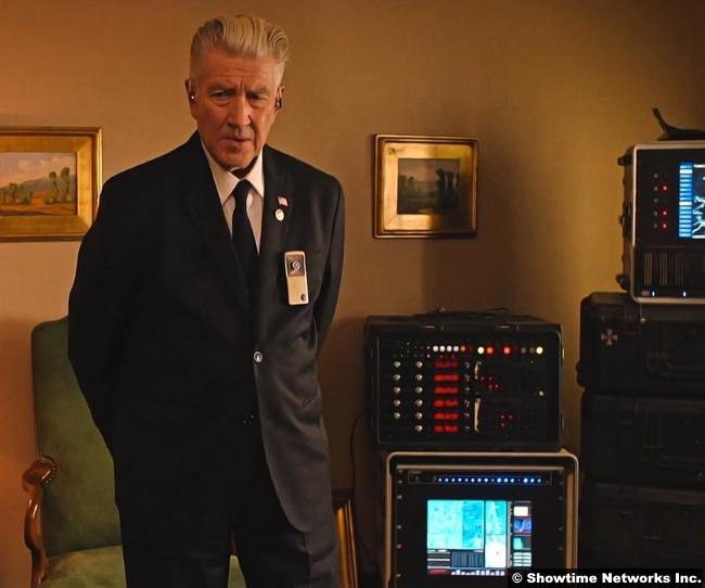 Twin Peaks: has this fan theory cracked the cliffhanger ending?