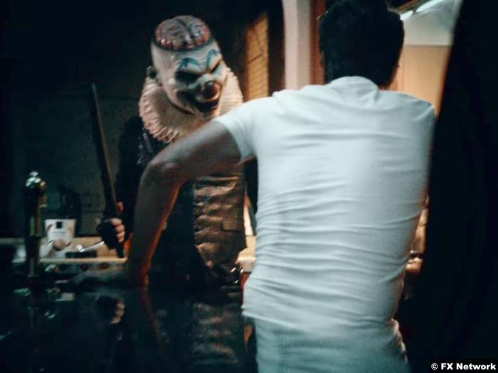 American Horror Story S7e5 2