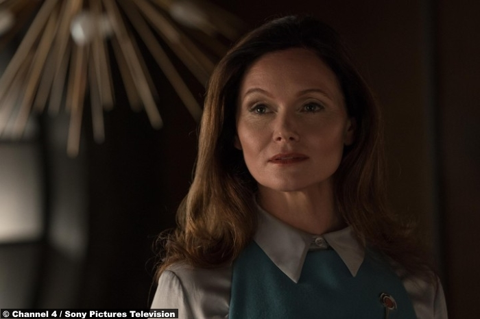 Electric Dreams Human Essie Davis