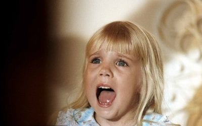 Poltergeist 1982 Heather Orourke