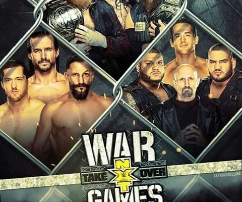 Nxttakeoverwargamesposter