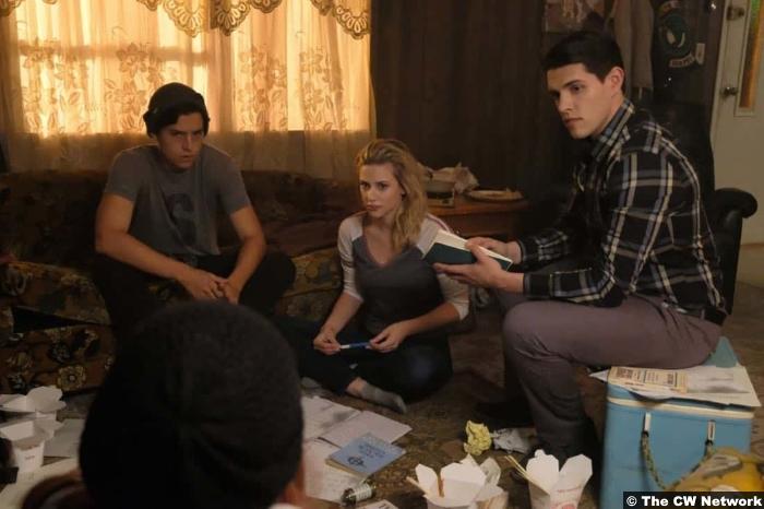 Riverdale S02e4 1