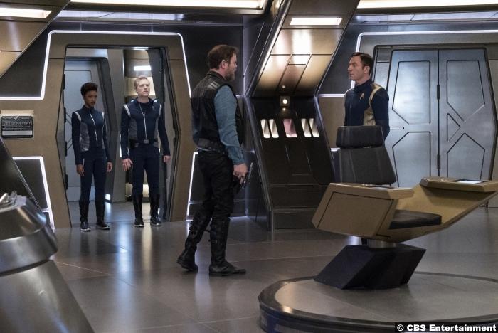 Star Trek Discovery S1e7 2
