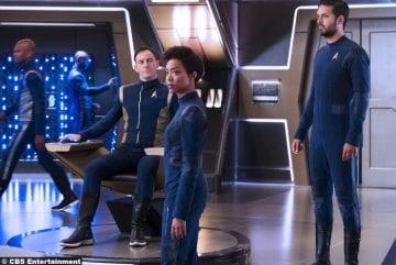 Star Trek Discovery S1e8 2