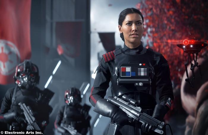 Star Wars Battlefront 2 5