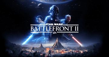 Star Wars Battlefront Bg