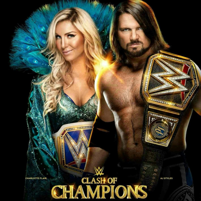 Clash of Champions: All four SmackDown titles up for grabs