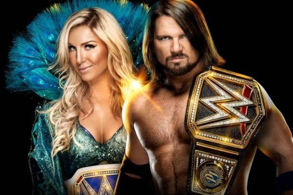 Clash Champions 2017 Poster