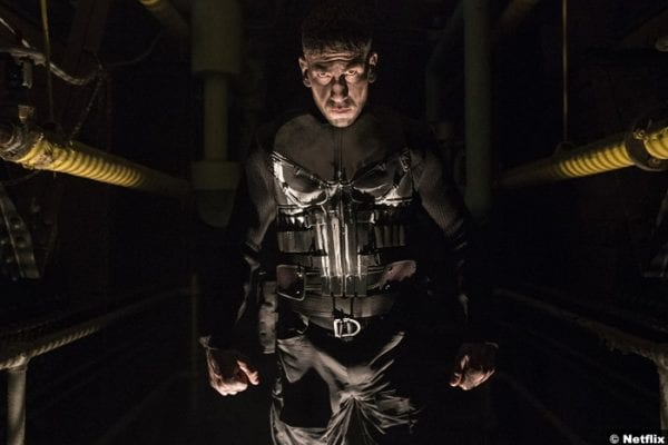 Punisher S1 Jon Bernthal Frank Castle 2