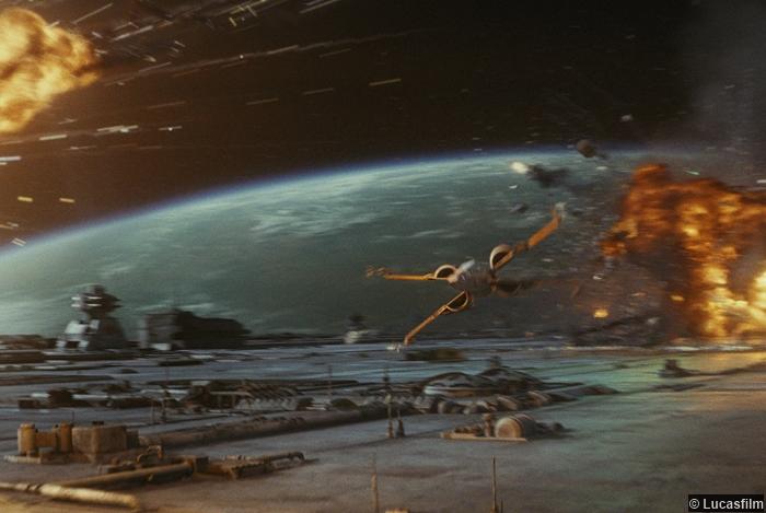 Star Wars Last Jedi 1