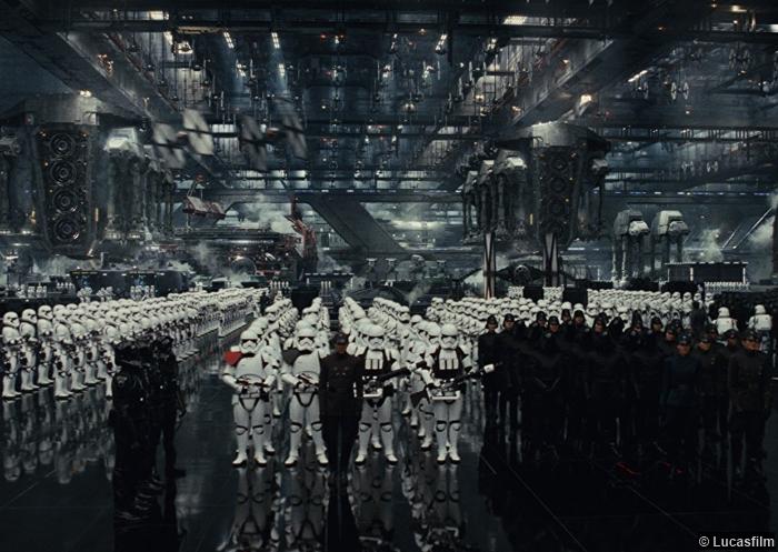 Star Wars Last Jedi 2