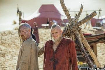 Vikings S05e5 Bjorn