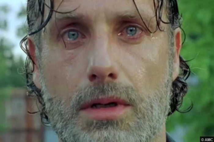 'Walking Dead' Actor's Father Slams Showrunner for Character's Death