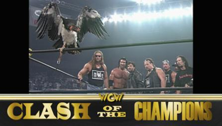 All four SmackDown titles up for grabs — Clash of Champions