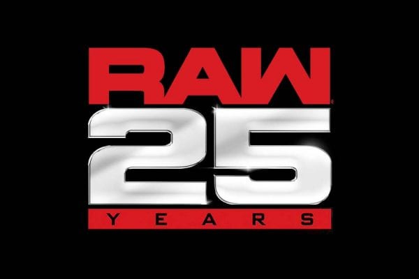 Raw25logo