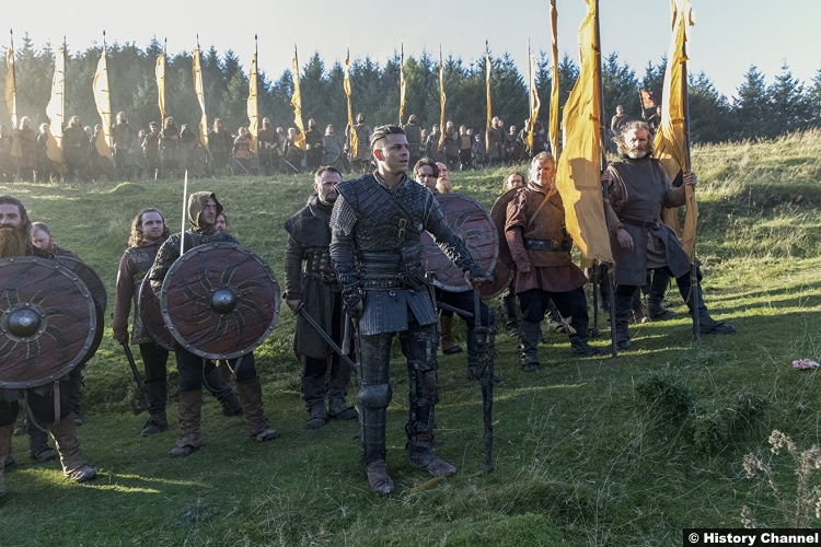 Vikings S5e10 Alex Hogh Andersen Ivar Boneless