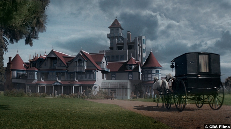 Winchester Movie House