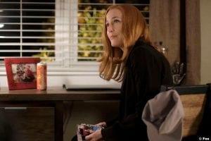 X Files S11e05 Gillian Anderson Dana Scully