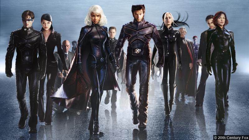 X Men Group