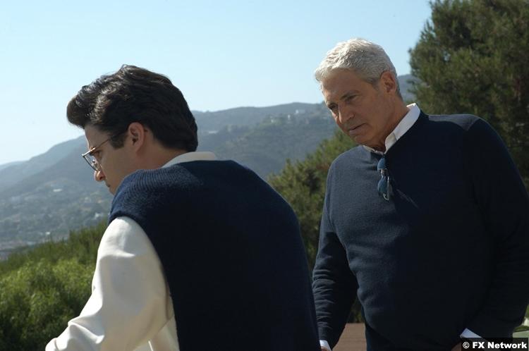 Risultato immagine per american crime story versace 2x06