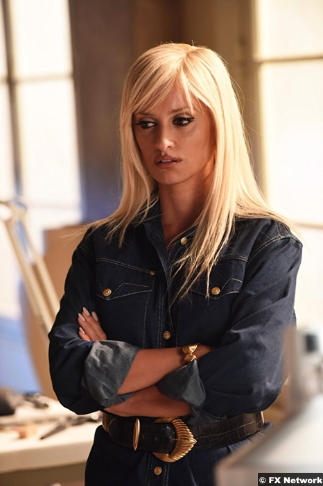 American Crime Story S2e7 Versace Penelope Cruz Donatella