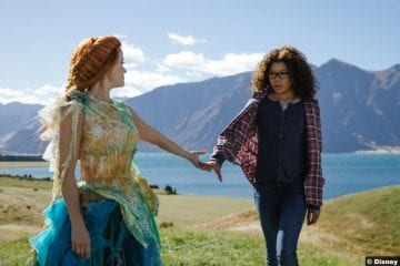 Wrinkle Time Reese Witherspoon Storm Reid