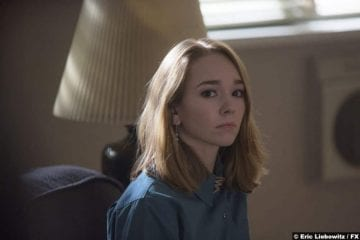 Americans S6e5 Holly Taylor Paige Jennings
