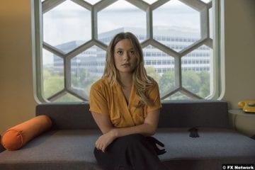 Legion S2 Rachel Keller