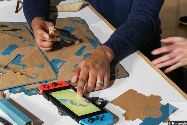 Nintendo Labo 2