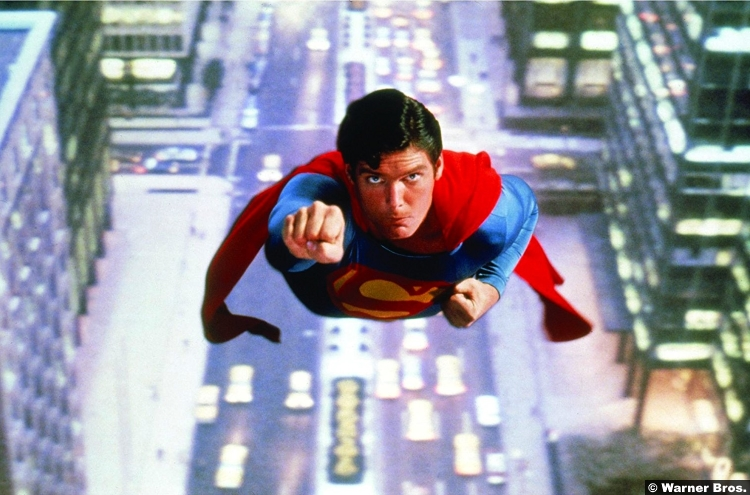 Superman 1978 Christopher Reeve 2