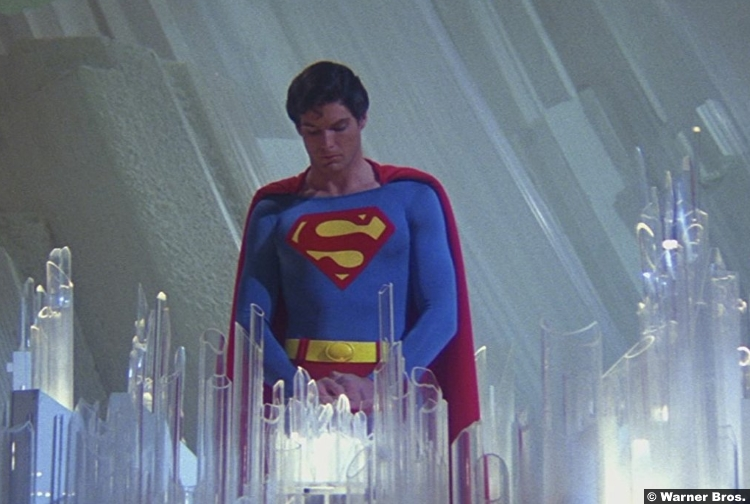 Superman 1978 Christopher Reeve 3