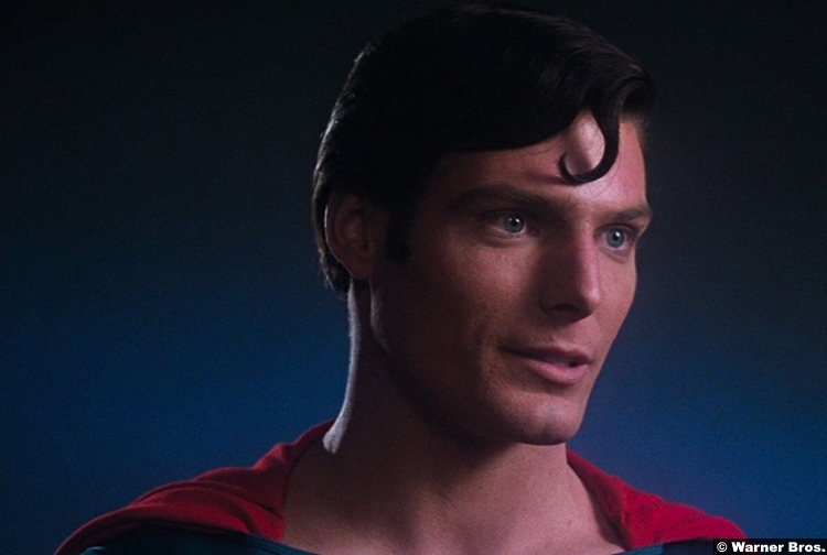 Superman 1978 Christopher Reeve