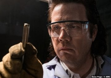 Walking Dead S08e15 Eugene Josh Mcdermitt