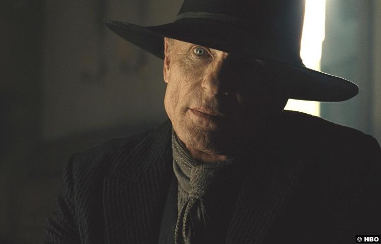 Watch Westworld season 2, episode 2 online