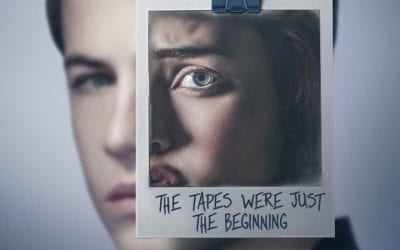 13 Reasons S2 Poster 2