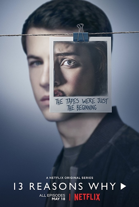 13 Reasons S2 Poster