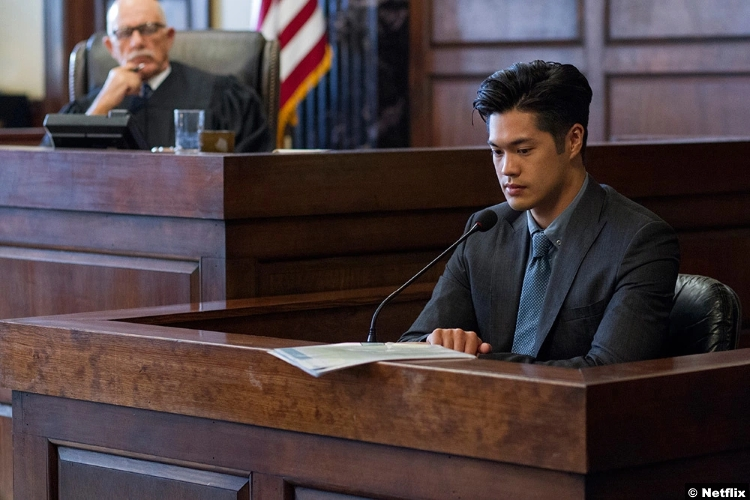 13 Reasons S2 Ross Butler Zach Dempsey