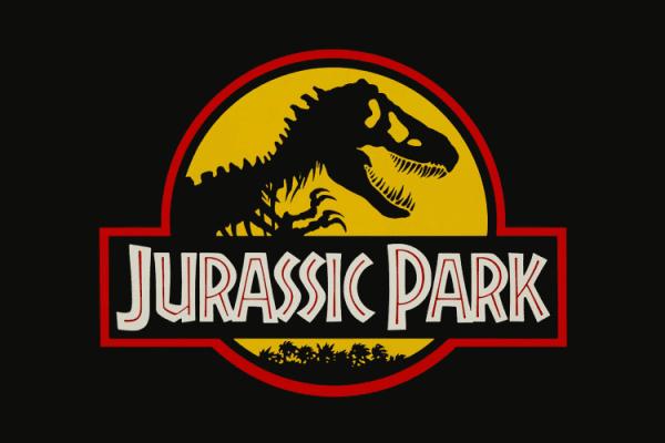 Jurassic Park 1993 Poster 2