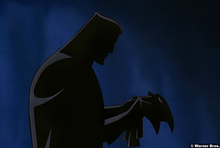 Batman Mask Phantasm 1993 2