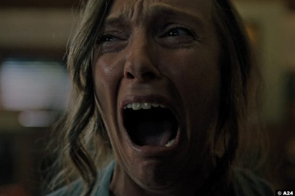 Hereditary Toni Collette 2