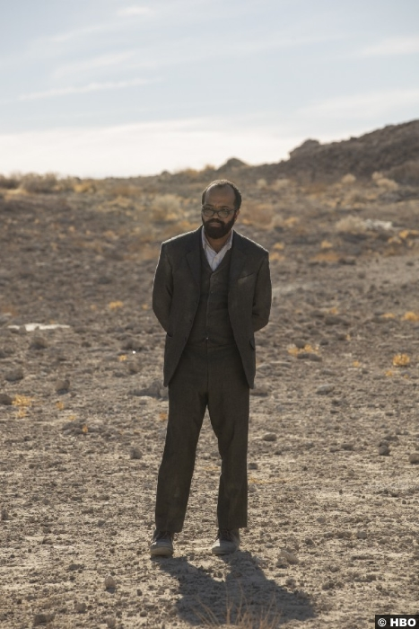 Westworld S02e10 Jeffrey Wright Bernard Lowe