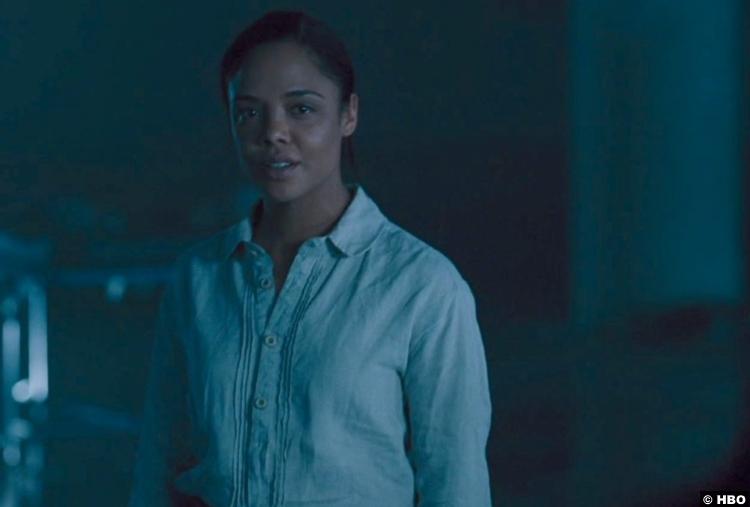 Westworld S02e10 Tessa Thompson Charlotte Hale