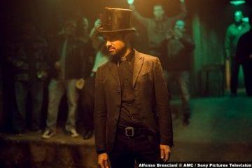 Preacher S3e4 Dominic Cooper Jesse Custer