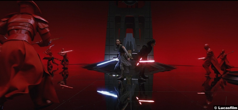 Star Wars Last Jedi Adam Driver Kylo Ren Ben Solo Daisy Ridley Rey
