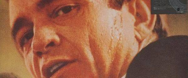 Johnny Cash Folsom Prison Cover