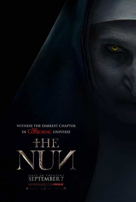 Nun Poster