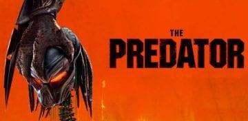 Predator 2018 Poster 2