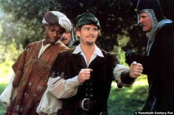 Robin Hood Men Tights Cary Elwes Dave Chappelle