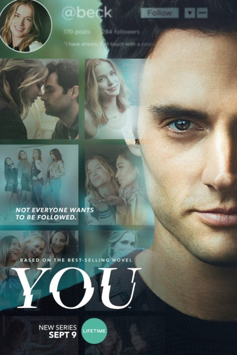 You S1 Poster