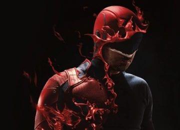 Daredevil S3 Poster 2